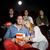 young couple at cinema stock photo © gemenacom