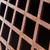 金属 · フェンス · 観点 · 狭い · ツリー · ホーム - ストックフォト © gemenacom