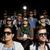 ludzi · okulary · 3d · kina · film · teatr - zdjęcia stock © gemenacom