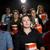 man at the cinema with popcorn stock photo © gemenacom