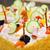 сэндвич · бекон · фото · копченый · сыра - Сток-фото © gemenacom