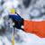 el · Kayak · kutup · seçici · odak · spor · insan - stok fotoğraf © gemenacom
