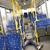 fiatalember · alszik · szék · mozi · film · férfi - stock fotó © gemenacom