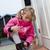 little girl tying her shoes stock photo © gemenacom