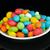 конфеты · белый · блюдце · изолированный · черный - Сток-фото © GeniusKp