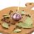 fokhagyma · szett · külön · izolált · fehér · étel - stock fotó © geniuskp