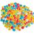 isolado · branco · fundo · laranja - foto stock © GeniusKp