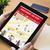 telefon · tabletta · fából · készült · munkaterület · berendezés · üres - stock fotó © georgejmclittle