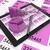 comprimé · graphiques · papier · portable - photo stock © georgejmclittle