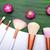 косметики · макияж · продукции · изолированный · белый · фон - Сток-фото © geribody