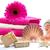 spa · bagno · accessori · shell · fiore · natura - foto d'archivio © Geribody