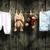 baby · kleding · waslijn · hemel - stockfoto © geribody
