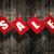 продажи · знак · иллюстрация · дизайна · белый - Сток-фото © geribody