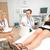 ciąży · ultradźwięk · medycznych · kobieta · lekarza · zdrowia - zdjęcia stock © Geribody