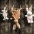 çocuk · oyuncak · ayı · yalıtılmış · beyaz · arka · plan - stok fotoğraf © geribody