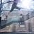 persona · ejecutando · hasta · escaleras · 3 · ª · persona · negocios - foto stock © geribody