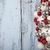 porta · luz · azul · parede · marrom · velho · madeira - foto stock © gigra