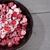 framboesas · branco · doce · vermelho · projeto - foto stock © gigra