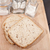 vers · gebakken · glutenvrij · organisch · brood · meel - stockfoto © gigra