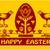 aves · huevos · Pascua · naturaleza · diseno · conejo - foto stock © gintaras