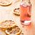 アロマセラピー · ボディ · 油 · スパ · 自然 - ストックフォト © gitusik