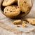 cookies · cookie · fresa · blanco · chocolate · relleno - foto stock © gitusik
