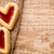 cookies · marrón · galletas · mesa · de · madera - foto stock © gitusik