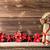 natal · fundos · decoração · madeira · abstrato - foto stock © gitusik