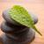 禅 · 石 · 葉 · 水滴 · 健康 · 美 - ストックフォト © gitusik