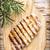 ızgara · domuz · eti · parçalar · baharatlar · biberiye · et - stok fotoğraf © gitusik