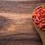 gedroogd · Rood · bessen · witte · vruchten · gezondheid - stockfoto © gitusik