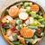 заморожены · овощей · Ice · Cube · капли · изолированный · белый - Сток-фото © gitusik