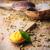 mango body butter stock photo © gitusik
