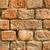 full · frame · pomarańczowy · ściany · streszczenie · ramki · kolor - zdjęcia stock © gitusik