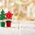 natal · fundos · decoração · fogo · casa - foto stock © gitusik
