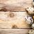 yumurta · yuva · eski · ahşap · masa · Paskalya · doğa - stok fotoğraf © gitusik