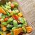 заморожены · овощей · деревянный · стол · продовольствие · Салат · еды - Сток-фото © gitusik