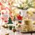 natal · decoração · fundos · fogo · casa - foto stock © gitusik
