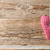 decoración · tejido · corazón · boda · resumen - foto stock © gitusik