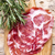 Italiaans · salami · worst · geïsoleerd · witte - stockfoto © gitusik