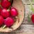 turp · yalıtılmış · siyah · gıda · doğa - stok fotoğraf © gitusik