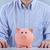 you cant push back savings stock photo © giulio_fornasar