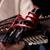 közelkép · nő · játszik · hegedű · íj · gyönyörű - stock fotó © giulio_fornasar