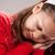 睡眠 · 時間 · かわいい · 読む · 早い · 年齢 - ストックフォト © giulio_fornasar