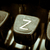 z letter on a vintage typewriter keyboard stock photo © giulio_fornasar