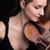música · clássica · jogador · escuro · irreconhecível · musical - foto stock © giulio_fornasar