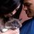 zoenen · puppies · aanbiddelijk · weinig · baby · liefde - stockfoto © giulio_fornasar