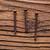 Three Screws on wood stock photo © Giulio_Fornasar