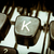 k letter on a vintage typewriter keyboard stock photo © giulio_fornasar