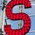 письме · цирка · классический · электрических · знак - Сток-фото © giulio_fornasar